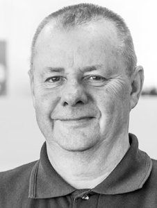 Jan Berggreen